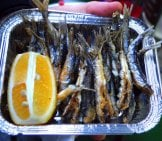 Anchovies In A Tin Photo By: Scott Dexter Https://creativecommons.org/licenses/by/2.0/