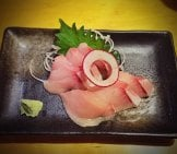 Hamachi Photo By: T.tseng Https://creativecommons.org/licenses/by/2.0